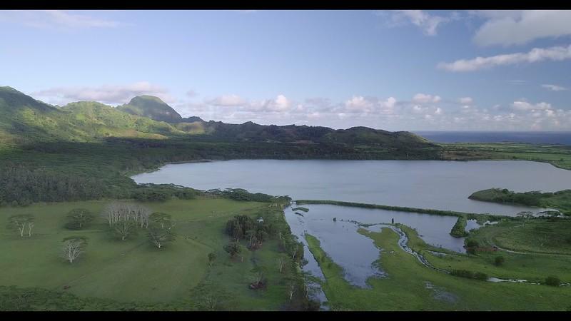 Poipu Ranch Land Lake A