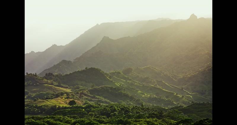 TL mountain Fog