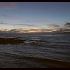 Poipu sunset over water bad proccessing CLIP
