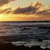 sunset Poipu