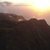 Waimea Canyon Sunset