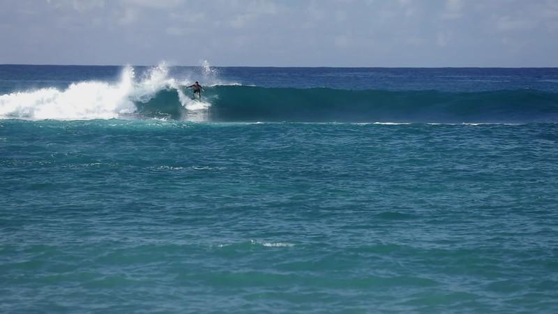 surfing poipu AA