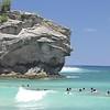 POIPU Cliff Jump