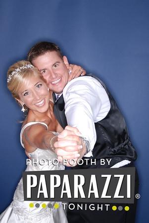 Tracey & Bryce Wedding