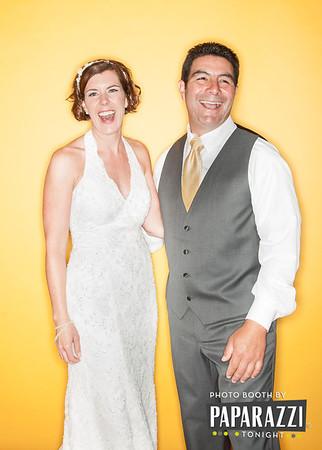 AMY & GREG WEDDING