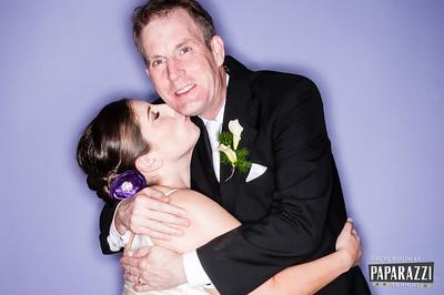 CHAPMAN WEDDING