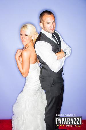 DREW & CAREY WEDDING