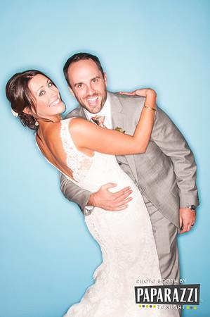 ERIN + AARON WEDDING