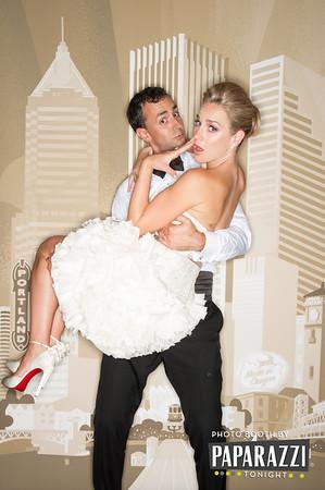 HANNAH + LUKE WEDDING