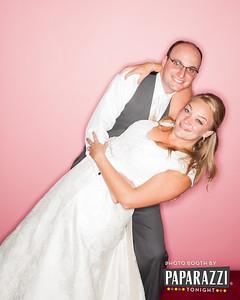 KAITLIN &  AARON WEDDING