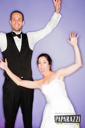 KATE AND CHRIS WEDDING