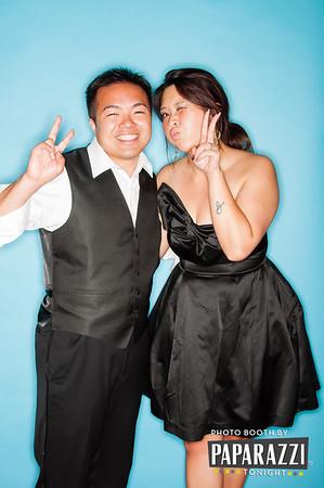 LEANA + SON WEDDING