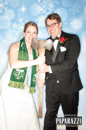 NICOLE & DUANE WEDDING