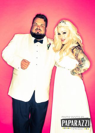 NANCY & JAMES WEDDING