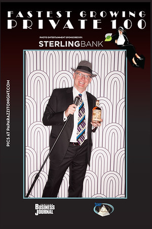 FASTEST GROWING 100 PBJ Sterling Bank