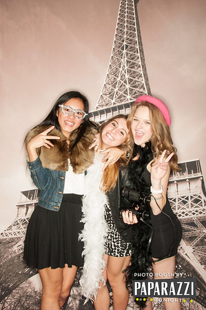 Sydney's 16th in Paris-1217