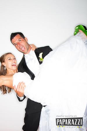 SARA & Jeff Wedding