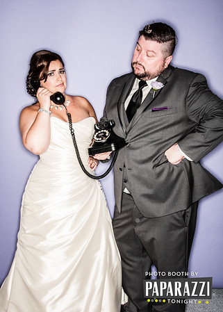 SHARON & MANNY WEDDING