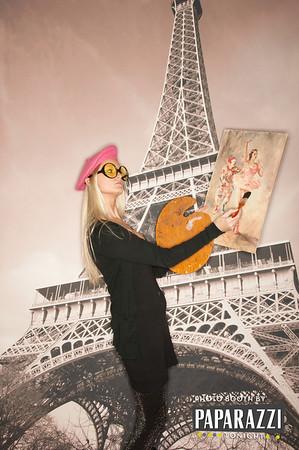 Sydney's 16th in Paris-1017-2