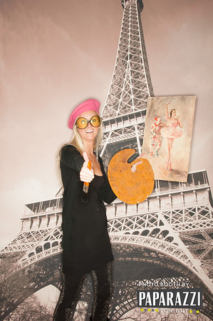 Sydney's 16th in Paris-1019-2