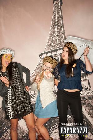 Sydney's 16th in Paris-1038-2