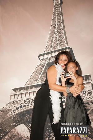Sydney's 16th in Paris-1015-2