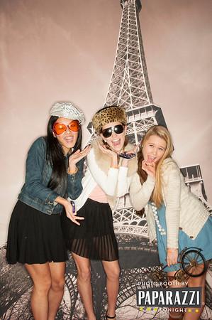 Sydney's 16th in Paris-1036-2
