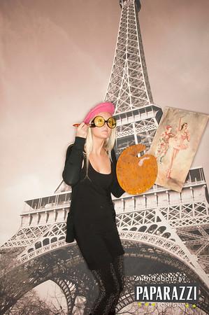Sydney's 16th in Paris-1020-2