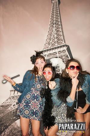 Sydney's 16th in Paris-1028-2