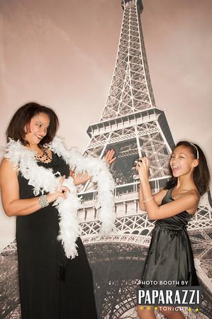 Sydney's 16th in Paris-1012-2