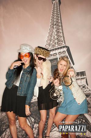 Sydney's 16th in Paris-1034-2