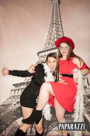 Sydney's 16th in Paris-1042-2