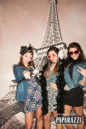 Sydney's 16th in Paris-1027-2