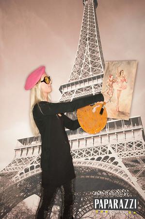 Sydney's 16th in Paris-1018-2