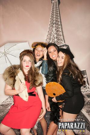Sydney's 16th in Paris-1032-2