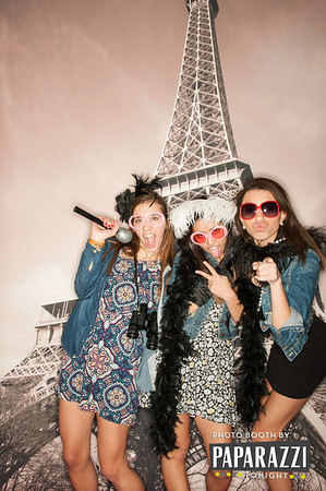 Sydney's 16th in Paris-1026-2