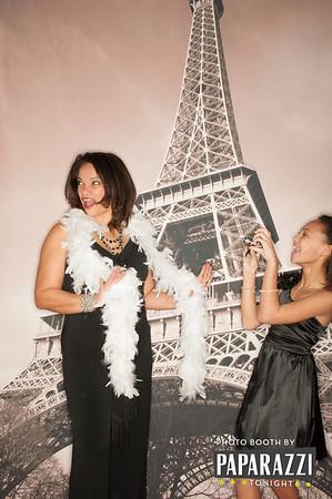 Sydney's 16th in Paris-1013-2