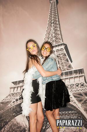 Sydney's 16th in Paris-1022-2