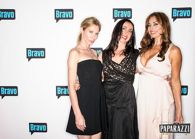 Comcast Spotlight Night Cap BRAVO Housewives