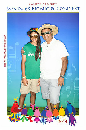 MENTOR GRAPHICS PICNIC 2014-033