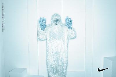 NIKE SNOW MAN'S LAND 12.04.14