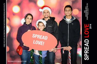 WOODBURN SPREAD LOVE 2014-083