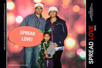 WOODBURN SPREAD LOVE 2014-115