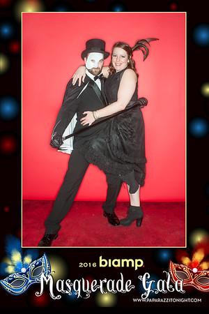 Biamp 2016 Masquerade Gala