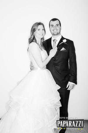 Donahue Wedding