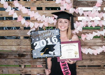 Lacey's Graduation Celebration