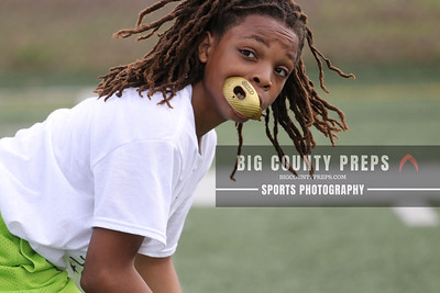 YOUTH FOOTBALL