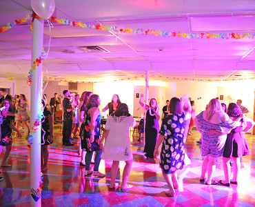 YOUTH GROUP FORMAL DANCE- 08/19/18