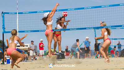 Canadian Beach Volleyball Nationals
