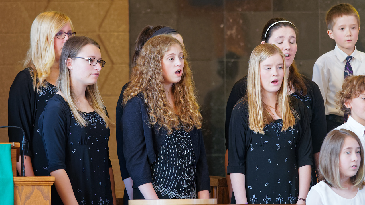 Young Singers of Greater Westfield